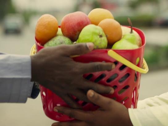 Indomie Noodles Film Ad - Share What You Love
