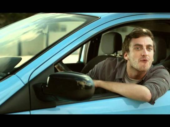 Renault Film Ad -  Bad boys