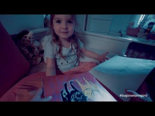Barkod İç Mimarlık Film Ad - Father's Day