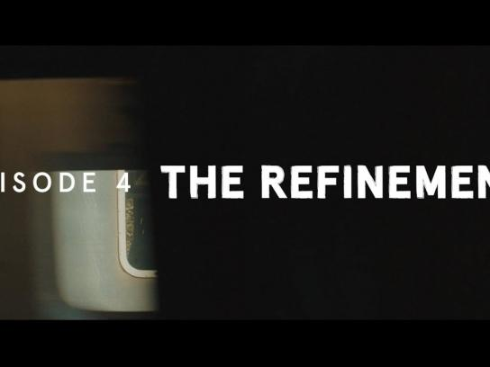 Jose Cuervo Film Ad - The Refined Players, Chapter 4 - The Refinement