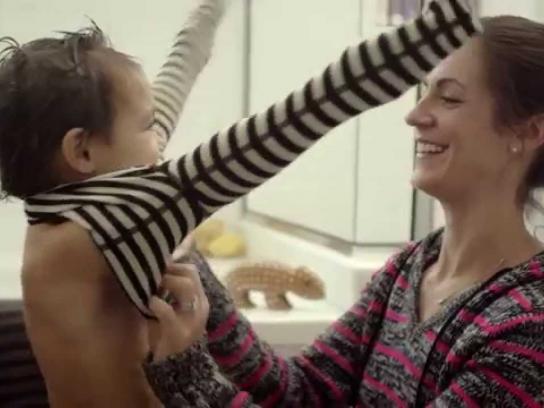 Nui Organics Film Ad -  Lasts longer