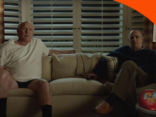 Tide Film Ad - Terry Bradshaw