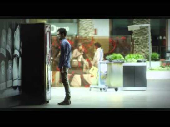 Convivencia Sin Violencia Film Ad -  Violence Leads to Violence