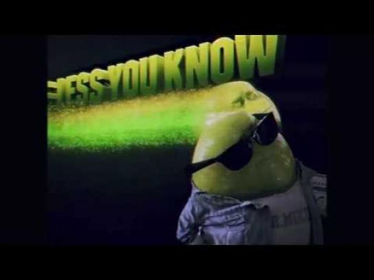 Mucinex Film Ad - The Less You Know