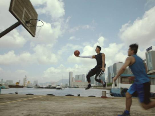 Nike Film Ad - The Next Wave