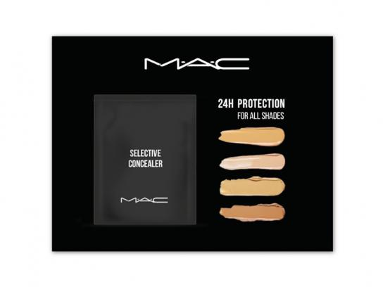 MAC Cosmetics Direct Ad - Mac Revealer