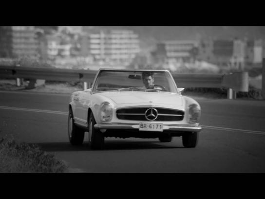 Yves Saint Laurent Film Ad -  Irresistable