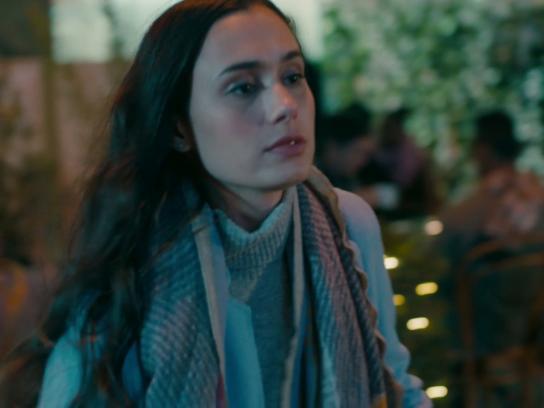 Michelin Film Ad - I need you