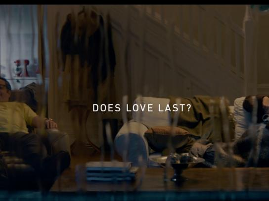 Cochlear Film Ad - Does love last forever?
