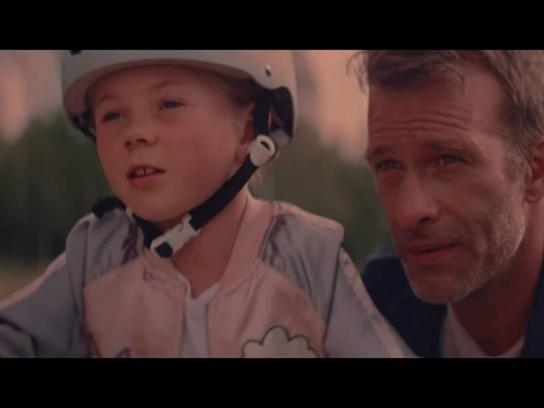 SAS Film Ad - Big bike ride