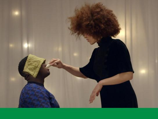 Knorr Digital Ad - Love at first taste