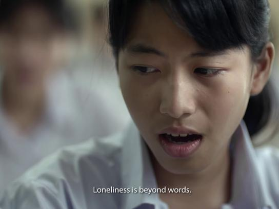Thai Health Promotion Foundation Film Ad - Lose All