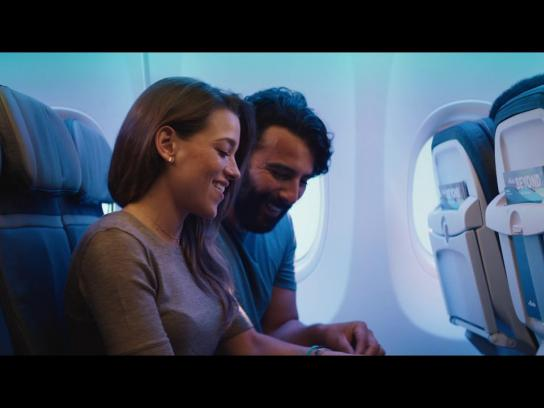 Alaska Airlines Film Ad - Glocal