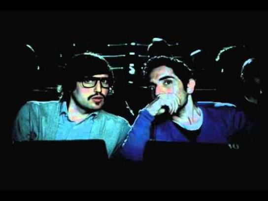 Miami Short Film Festival Film Ad -  Glasses