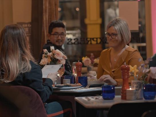 Pizza Express Film Ad - Kids Read Last Year's Mother's Day Messages To Their Mums
