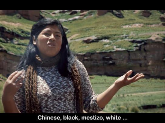 Mibanco Film Ad - Valuable Schoolchildren, 2