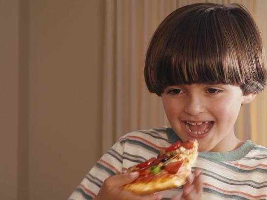 Dr. Oetker Film Ad - Giuseppe
