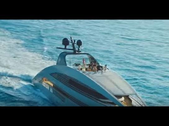 E*TRADE Film Ad - Yacht Life