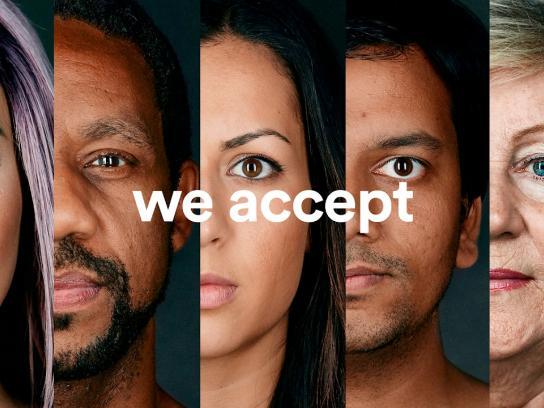 Airbnb Film Ad - Wa accept