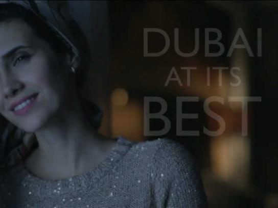 Dubai Shopping Festival Film Ad -  The Best of Times