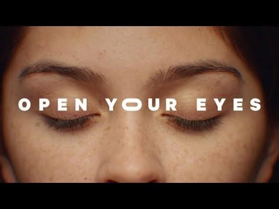 Oculus Film Ad - Open Your Eyes