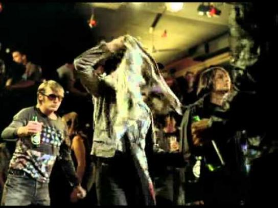 Tuborg Film Ad -  Concert