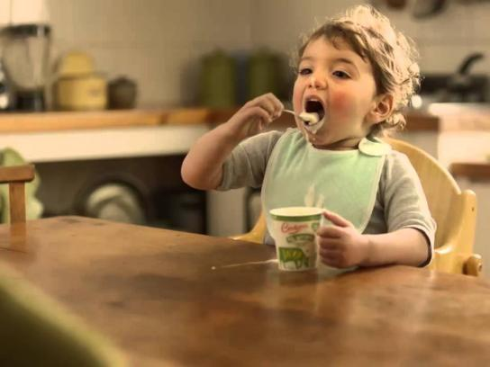 Brownes Dairy Film Ad -  A natural silence