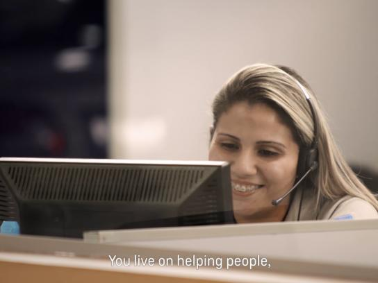 Chevrolet Digital Ad - How can I help