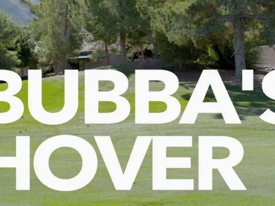 Oakley Digital Ad -  Bubba's hover