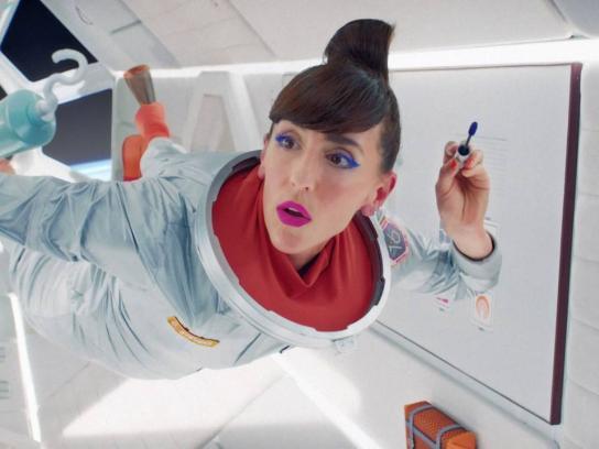 TK Maxx Film Ad - Space Odyssey