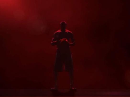 NBA Film Ad -  Reign