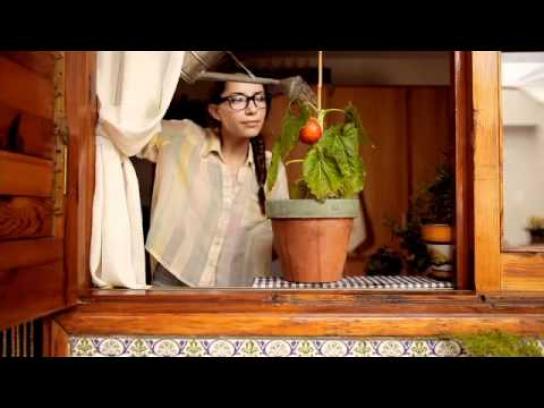 Ray-Ban Film Ad -  Tomatina