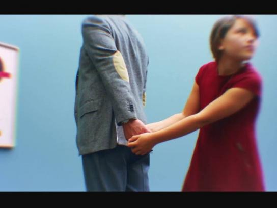 Stedelijk Museum Film Ad - Tinguely machine spectacle