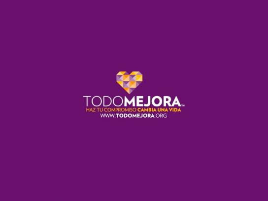 Todo Mejora Foundation Audio Ad -  Dinner