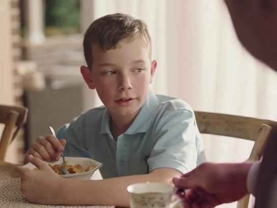 ALDI Film Ad - Knot