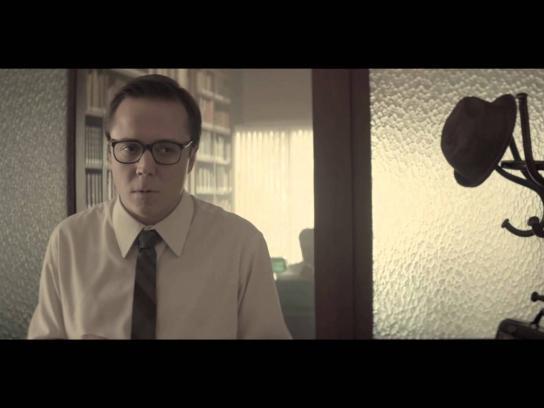 Anador Film Ad -  Dialogue 2