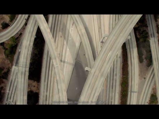 Audi Film Ad -  The Road