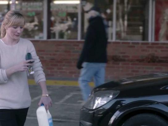 Dairy Australia Film Ad -  Everyone Needs Dairy