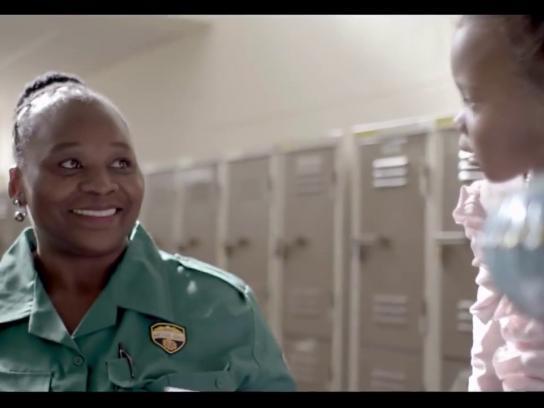 Western Cape Government Film Ad - Reunion