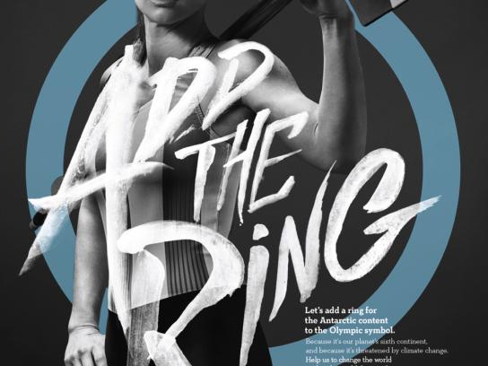Fundación Vida Silvestre Print Ad - Add the ring, 2