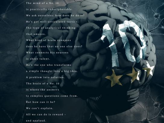 ACAERT Print Ad - Mind