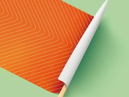 Miyabi Print Ad -  Long lasting sharpness, 3