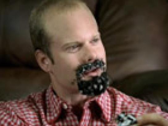 Odp Moustache