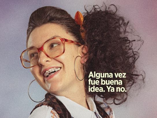 Movistar Print Ad - Renew Plan, 2
