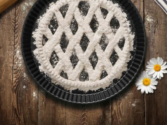 Molino Rossetto Print Ad - Pie