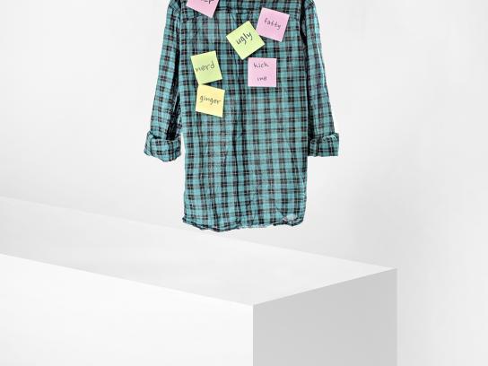 Vaikų linija Digital Ad -  Museum of Bullying, 6