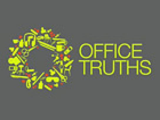 Vahume Digital Ad -  Office Truths