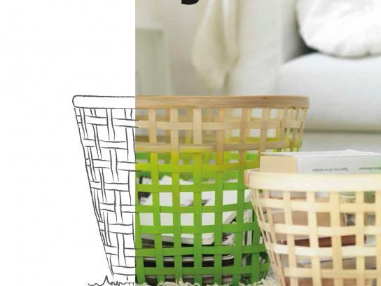 IKEA Print Ad -  Nipprig
