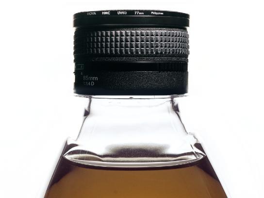 Bottles, 1