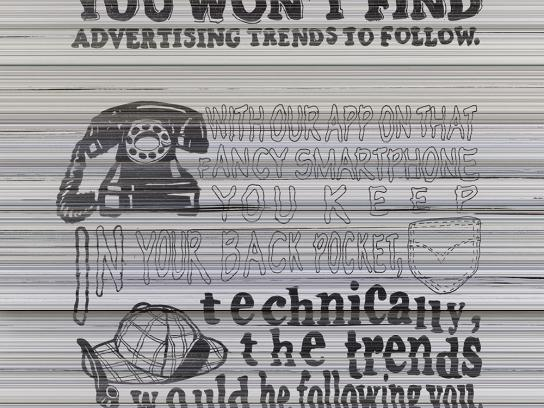 Lurzers Archive Print Ad -  On the contrary, 5